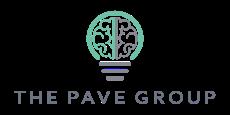 The Pave Group, LLC Logo